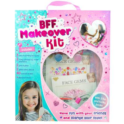 BFF Makeover Kit image number 2
