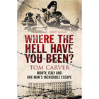Where The Hell Have You Been? image number 1
