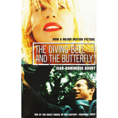 The Diving-Bell and the Butterfly image number 1