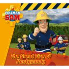 Fireman Sam: The Great Fire Of Pontypandy image number 1