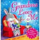Grandma Loves Me image number 1