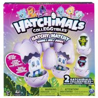 Hatchimals: Hatchy Matchy Game