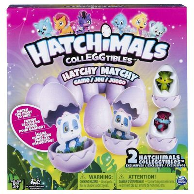 Hatchimals: Hatchy Matchy Game image number 1