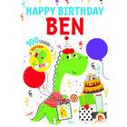 Happy Birthday Ben image number 1