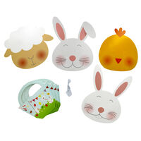 Easter Egg Hunt Set