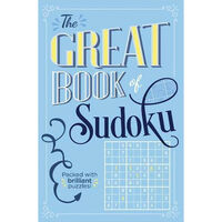 The Great Book of Sudoku