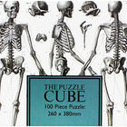 Skeleton 100 Piece Jigsaw Puzzle image number 2
