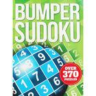 Green Bumper Sudoku Book image number 1