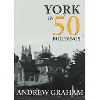 York in 50 Buildings