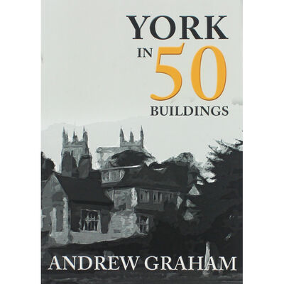 York in 50 Buildings image number 1