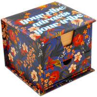 Vibe Memo Cube