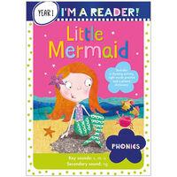 I'm A Reader: Little Mermaid
