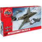Airfix 1-72 Messerschmitt Me262A-1A Model Kit image number 1