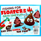 Fishing for Floaters Bath Time Game image number 3