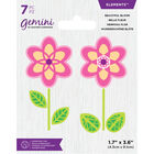Gemini Mini Elements Die - Beautiful Bloom image number 1