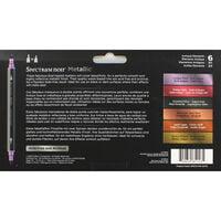 Spectrum Noir Metallic Markers: Antique Elements