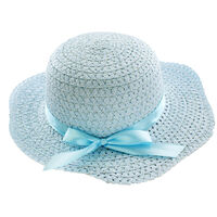 Blue Easter Bonnet