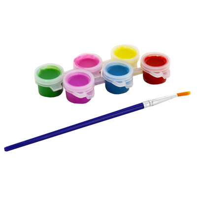Paint Your Own Mug Kit image number 3