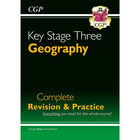 KS3 Geography: Complete Revision & Practice image number 1