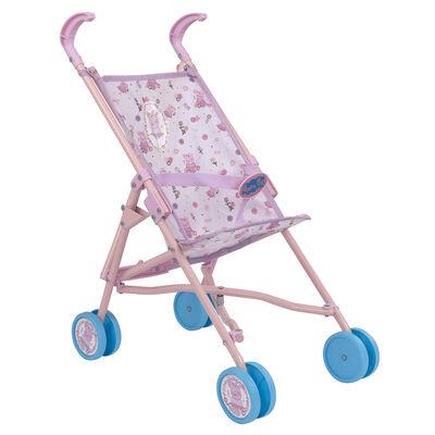Peppa Pig Play Stroller image number 1