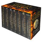 A Game of Thrones 7 Book Box Set: A Song of Ice and Fire image number 1