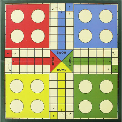 Ludo Board Game image number 2