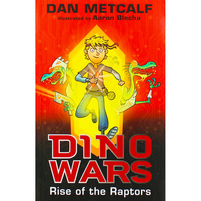 Dino Wars: Rise of the Raptors image number 1