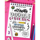 The Ultimate Doodle Collection for Journals, Planners, and More image number 1