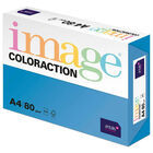 A4 Mid Blue Malta Image Coloraction Copy Paper: 500 Sheets image number 1