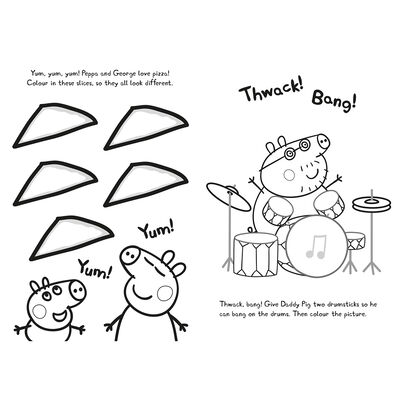 Peppa Pig: Doodle with Peppa image number 2