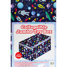 Spaceman Jumbo Magnetic Collapsible Toy Box image number 3