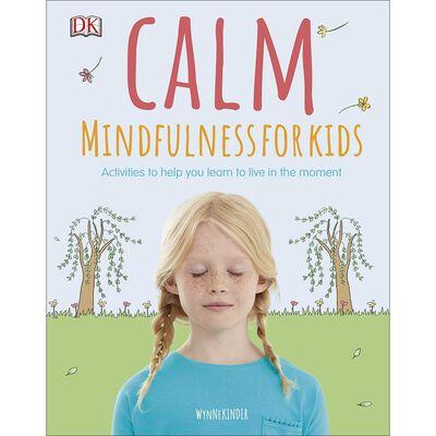Calm: Mindfulness For Kids image number 1
