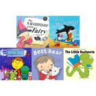 Little Reads: 10 Kids Picture Books Bundle image number 3