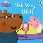 Peppa Pig: Not Very Well image number 1
