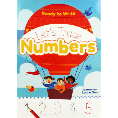 Let's Trace Numbers image number 1