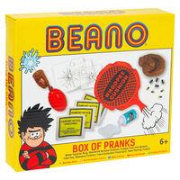 Beano Box of Pranks