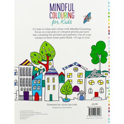 Mindful Colouring For Kids image number 3