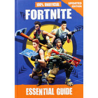 Fortnite Essential Guide: Updated Edition