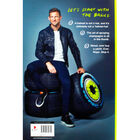 Jenson Button: How To Be An F1 Driver image number 3