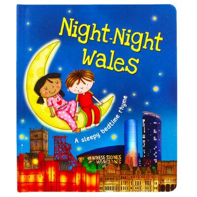 Night-Night Wales image number 1