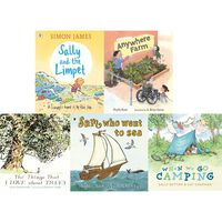 The Great Outdoors: 10 Kids Picture Books Bundle