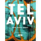Tel Aviv: Food People Stories image number 1