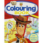 Disney Pixar Toy Story 4 Colouring Book image number 1