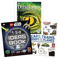 Clever Kids Book Bundle