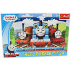 Thomas and Friends 24 Piece Maxi Jigsaw Puzzle image number 2