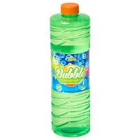 1 Litre Bubble Bottle: Assorted