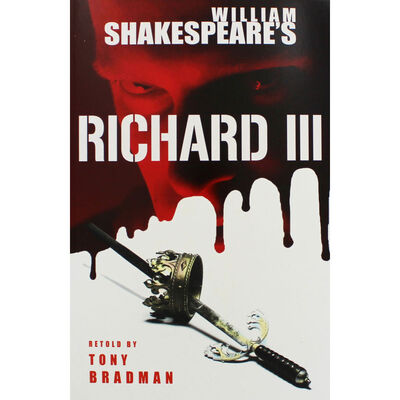 William Shakespeare's Richard III image number 1