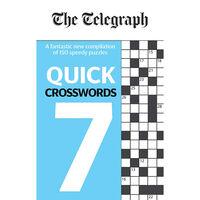 The Telegraph Quick Crosswords 7