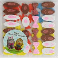 Easter Egg Embellishments