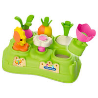 Clementoni Play for Future Baby Garden Set